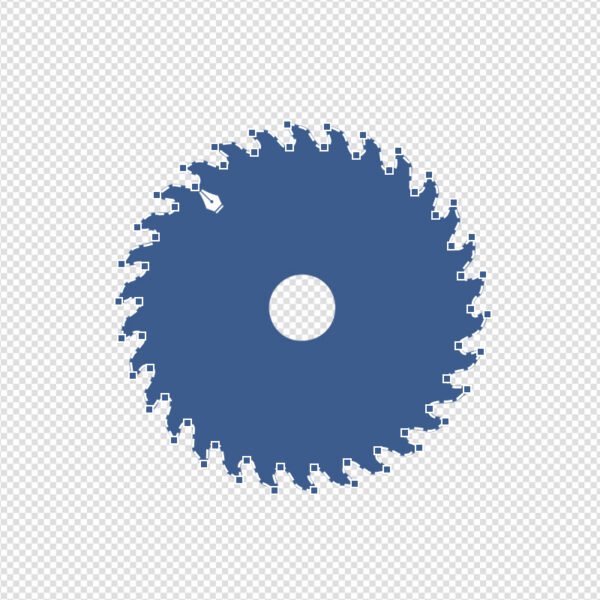 Clipping Path - Simple